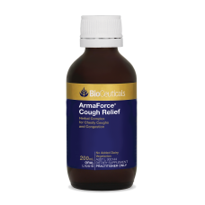 Bioceuticals ArmaForce Cough Relief 200mL