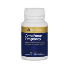 Bioceuticals ArmaForce Pregnancy 60 Capsules