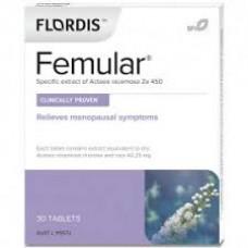 Flordis Femular 30 Tablets