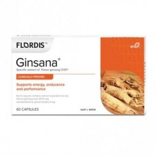 Flordis Ginsana 60 Capsules