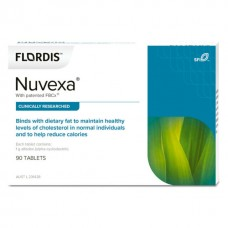 Flordis Nuvexa for Cholesterol 90 Tablets