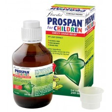 Prospan Kids Cough Syrup - 200ml