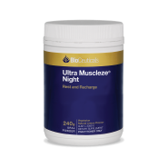 Bioceuticals Ultra Muscleze® Night 240g