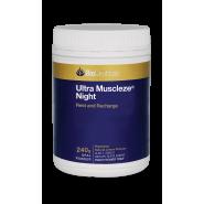 Bioceuticals Ultra Muscleze® Night 240g